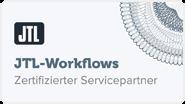 JTL-eazyAuction Zertifizierter Servicepartner