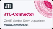 JTL-Shop 4 Allgemein Zertifizierter Servicepartner