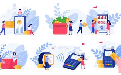 Zahlungsarten für Ihren Online-Shop